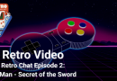 Retro Chat – He Man and She Ra – The Secret of the Sword