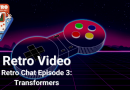 Retro Chat: The Transformers