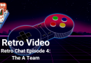 Retro Chat: The A Team