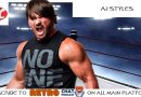 """TSC From the Vault: """"The Phenomenal"""" AJ Styles"""