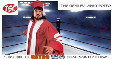 """TSC From the Vault: """"The Genius"""" Lanny Poffo"""
