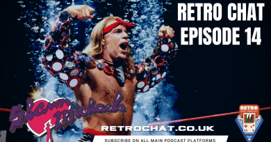 Retro Chat Episode 14: Legacy of Shawn Michaels